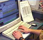 CIS Computer Assisted Dispatch