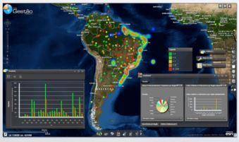 GIS Gestão Plataform