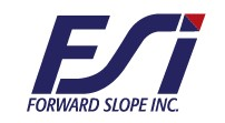 Forward Slope Inc