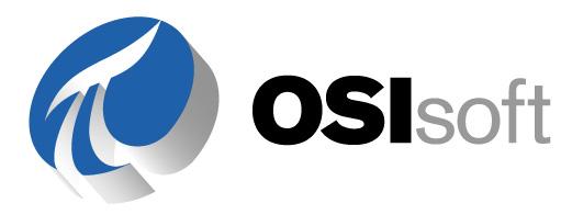 OSIsoft LLC