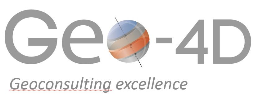 Geo-4D Ltd