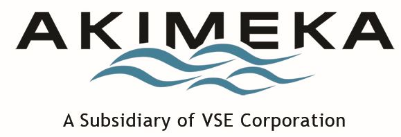 Akimeka, LLC, a Subsidiary of VSE Corporation