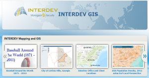 ArcGIS Online for Organization Administration & Development