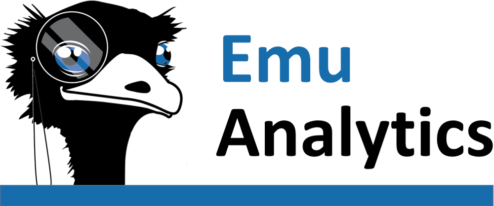 Emu Analytics Ltd