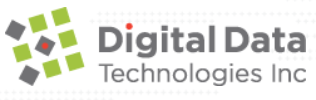 Digital Data Technologies Inc