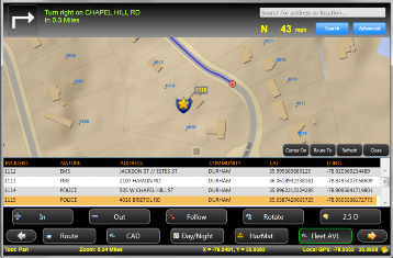 GeoLynx Mobile - Mobile Response GIS