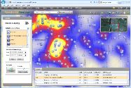 GeoLynx Server - Public Safety Enterprise GIS Server