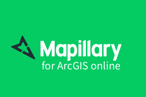 Mapillary for ArcGIS Online