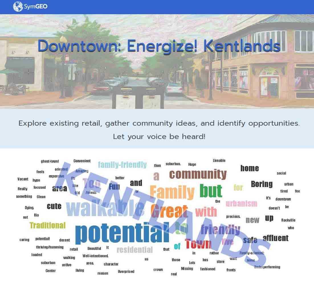 Downtown: Energize!