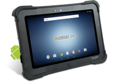 Enterprise Class Rugged Tablets
