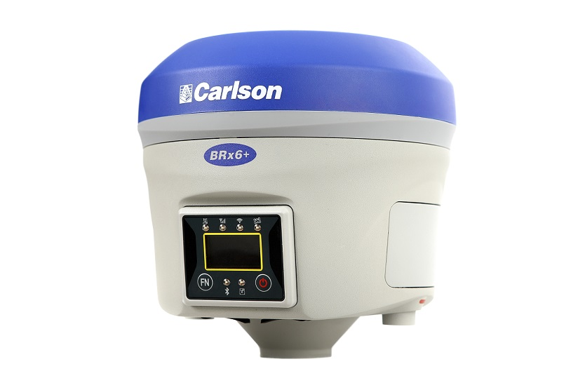 Carlson BRx6+ GNSS Receiver