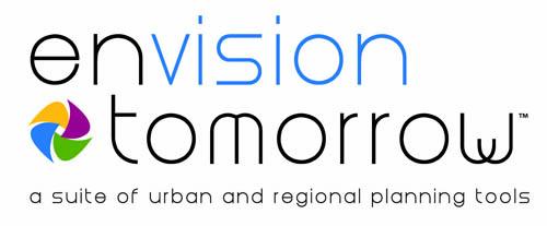 Scenario Planning - Envision Tomorrow